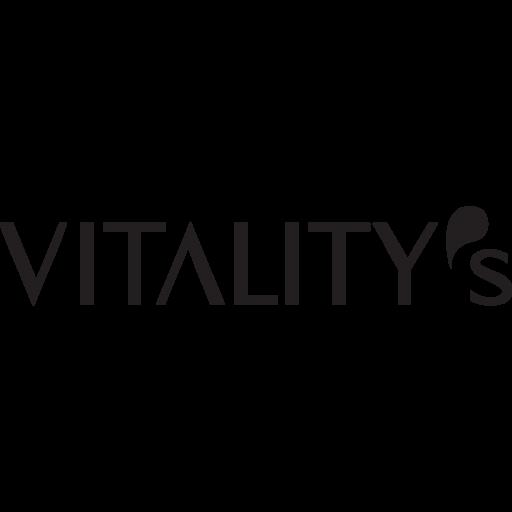 Vitality's Hair