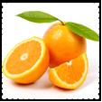 Narancslevél