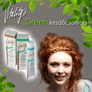 green-kezdocsomag